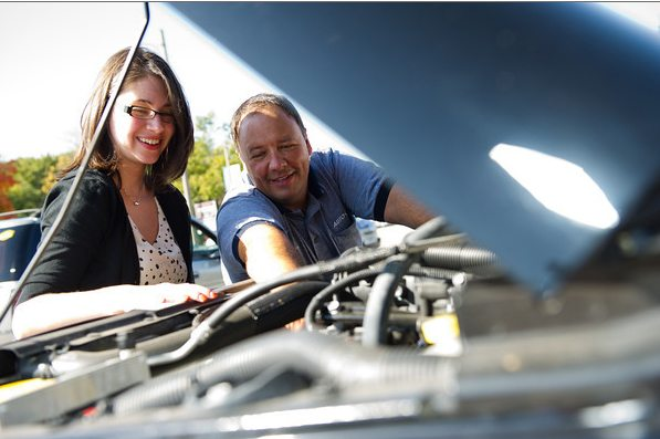 5 Tips for Finding a Reliable, Trustworthy Auto Repair Shop