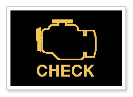 Check Engine Light, Service Engine Soon in Libertyville, IL