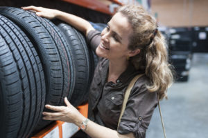 Buying new tires_ iStock_000044475538_Medium