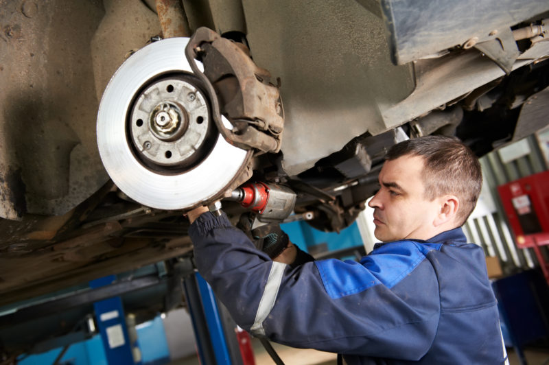 Carmax Extended Warranty >> Why Are My New Brakes Squeaking and Noisy | Auto Lab Libertyville IL