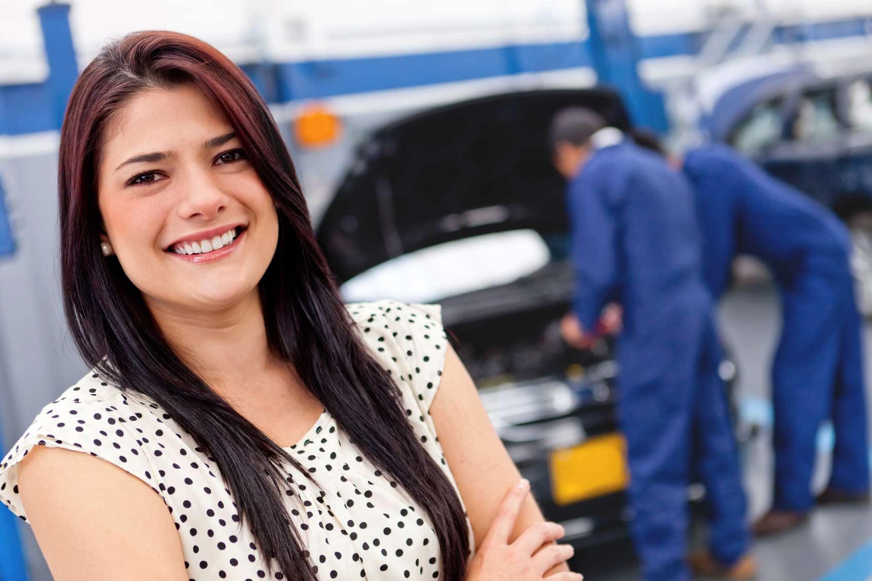 Auto repair happy client | Auto Lab Libertyville IL