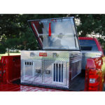 Pick Up Truck Dog Carrier