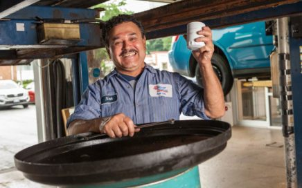 oil change synthetic vs regular oil | Auto Lab Libertyville IL