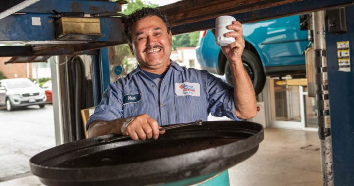 Oil Change Near Me Cheap >> Why We Ll Never Offer A Cheap Oil Change Special Auto Lab