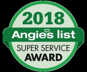 Angie's List Super Service Award 2011-2018 | Auto Lab Libertyville IL