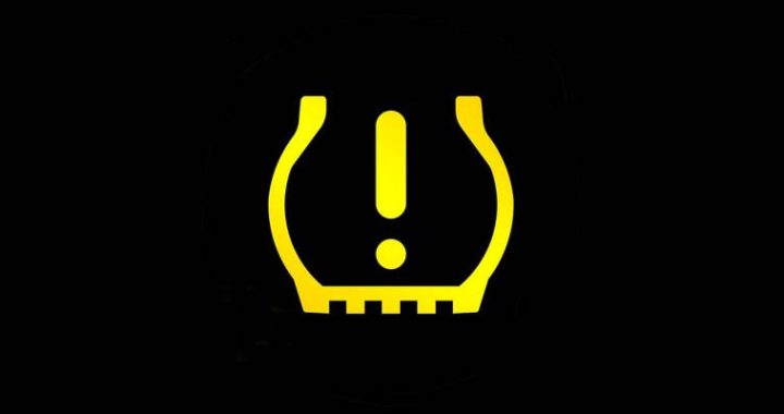 「tire pressure warning light」の画像検索結果